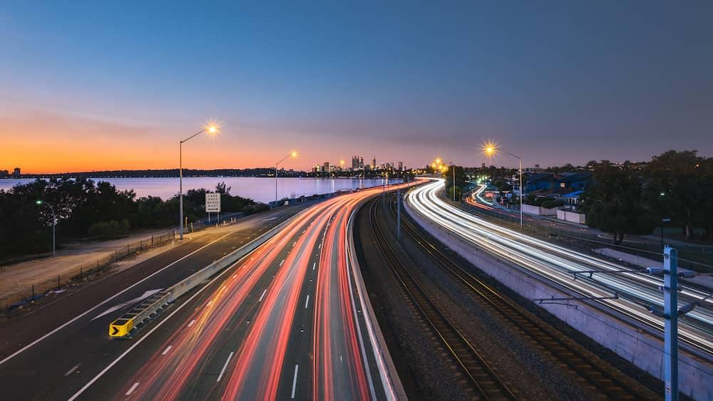 Perth highway